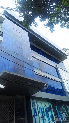 Cho thuê toà nhà kính siêu đẹp ngang 18m mặt tiền đường Ngô Quyền, Phường Tân Thành, Quận Tân Phú ảnh 0