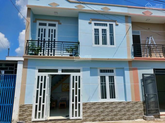 Nhà lầu, 2PN, 2WC, đường ô tô, gần chợ Thanh Hoá, KP4, Trảng Dài, giá chỉ 760 triệu ảnh 0