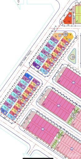 Chuyển nhượng căn shophouse mặt đường Máng Nước dự án Hoàng Huy An Đồng GĐ 2. LH: 0364826090 ảnh 0