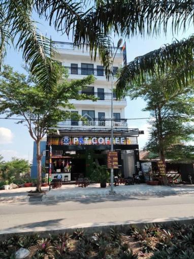 Bán đất KDC Bình Chánh mở rộng Hai Thành City, đường Trần Văn Giàu, gần khu Tên Lửa Bình Tân TP HCM ảnh 0