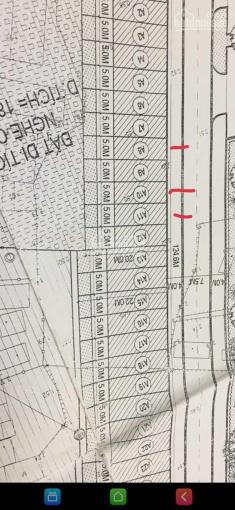 Bán lô đất ngay trung tâm thành phố, phường Đông Hương - liên hệ: 0915.285.670 ảnh 0