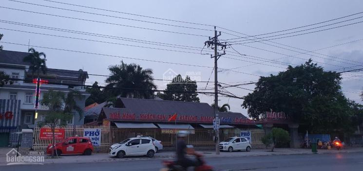 Bán nhà + vườn đẹp tại hẻm 3/ đường Trần Hưng Đạo, Khóm Thạnh An, P. Mỹ Thới, Long Xuyên ảnh 0
