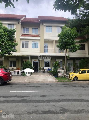 Chủ kẹt tiền bán gấp Biệt thự liên kế vườn 100m2 đã hoàn thiện giá chỉ 5,2tỷ tại Oasis, Thuận Dương ảnh 0