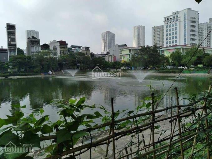 Bán nhà Nguyễn Thái Học 30m2, 4 tầng đẹp phân lô, thông, ô tô 10m view hồ, giá chỉ 2.6 tỷ ảnh 0