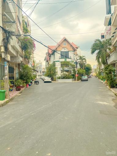 Bán gấp nhà hẻm VIP 340/ Quang Trung, P10, góc 2MT. HXH 8m DT 7 x 15m, 2 lầu, giá 11.5 tỷ TL ảnh 0
