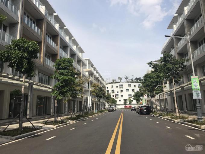 Bán căn góc nhà phố Sari Town Sala, DT: 5,7m x 20m, phù hợp làm văn phòng công ty. Giá liên hệ ảnh 0