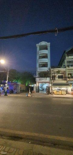 Bán nhà 5 tầng MT 10mx33m Trưng Nữ Vương, Châu Phú B, TP. Châu Đốc, An Giang ảnh 0