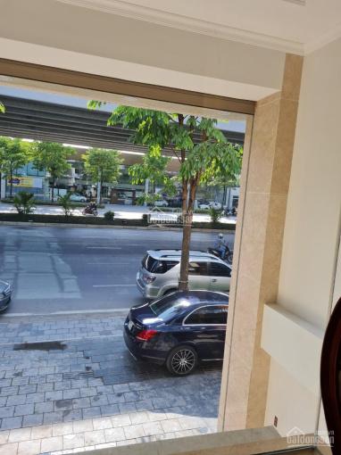 Tôi muốn cho thuê nhà tại phố Phạm Văn Đồng 8 tầng, 5m mặt tiền. Giá 75tr/tháng ảnh 0