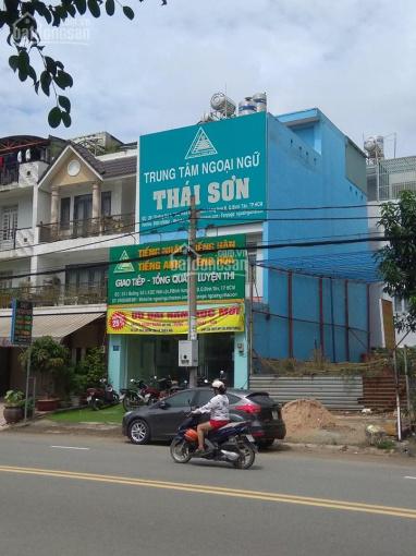 Cho thuê nhà nguyên căn 6x19, kinh doanh, 251 đường số 1, gần chung cư Green Park, KCN KDC Vĩnh Lộc ảnh 0