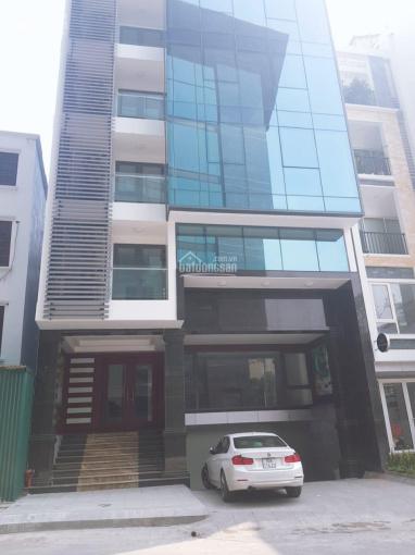 Chính chủ cần bán mặt phố Phạm Văn Đồng 100m2 x 8 tầng, MT 5m giá 36 tỷ ảnh 0