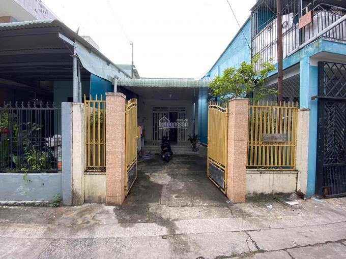 Nhà + 5 phòng trọ gần chợ An Bình (DT: 275,9m2) ảnh 0