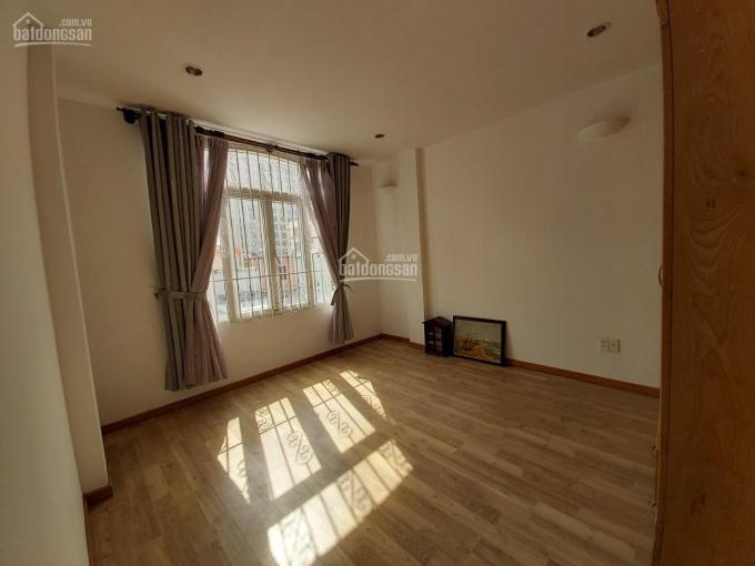 Cho thuê nhà mới đẹp HXH Ung Văn Khiêm, Phường 25, Quận Bình Thạnh ảnh 0