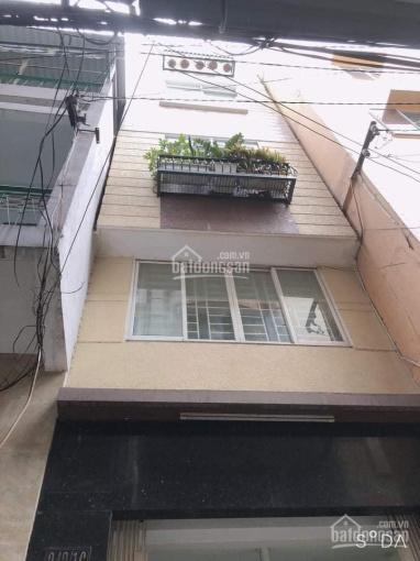 Bán nhà 4 lầu hẻm 4m mới đẹp DTSD 144m2 Vĩnh Viễn, quận 10, giá 6tỷ4 ảnh 0