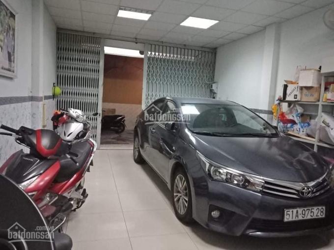 Bán nhà Huỳnh Thiện Lộc Tân Phú, hẻm 6m, xe hơi ngủ trong nhà, 50m2, 5.99 tỷ ảnh 0