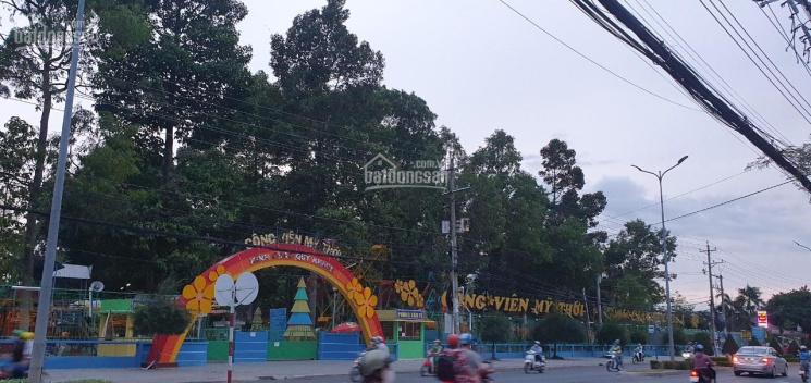 Bán nhà vườn hẻm 3m đường Nguyễn Công Hoan, Khóm Thạnh An, Phường Mỹ Thới, Long Xuyên, An Giang ảnh 0