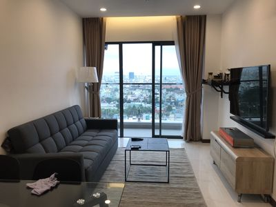 Cần cho thuê căn hộ Felix Homes, 60m2 2PN 2WC, full đồ, giá 8 triệu/th, ở ngay. LH: 0765568249 Văn ảnh 0
