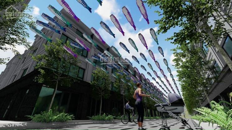 Bán shophouse Apec Diamond Park Lạng Sơn mặt QL1A, chiết khấu lên đến 15% ảnh 0