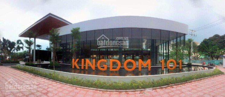 (Giá cực sốc) bán gấp: Căn 2PN-73m2 Kingdom 101, Quận 10, giá chỉ: 4.85 tỷ, LH: 0917 401 388 (Linh) ảnh 0