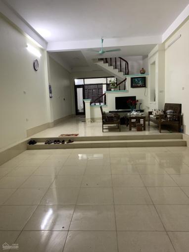 Cho thuê nhà liền kề KĐT Vân Canh, ô tô đỗ cửa, DT 100m2, 3T, MT 5m. Giá 14tr/th, LH 0987657500 ảnh 0