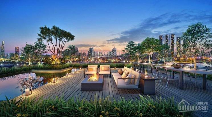Căn hộ cao cấp trực diện sông Saigon - The River Q2 mua từ chủ đầu tư giá gốc - PKD 0917909079 ảnh 0