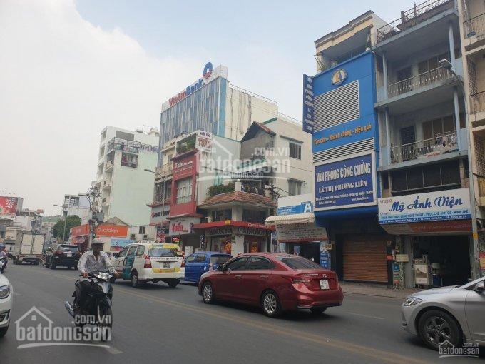 Cần bán nhà mặt tiền Phan Đình Phùng, Phú Nhuận, DT 7.2x21m, 3 lầu, HĐ 150 triệu giá chỉ 61.8 tỷ ảnh 0
