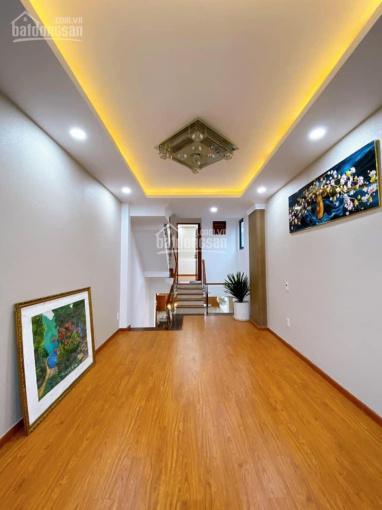 Bán nhà đẹp full nội thất 4 tầng - 42m2 - ở ngay - 7 tỷ - HXT ảnh 0