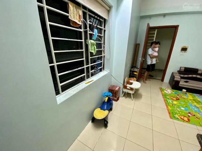Chính chủ bán căn hộ chung cư CT8A Đại Thanh, DT 45.5m2, 1 PN, full nội thất, LH 0969859266 ảnh 0