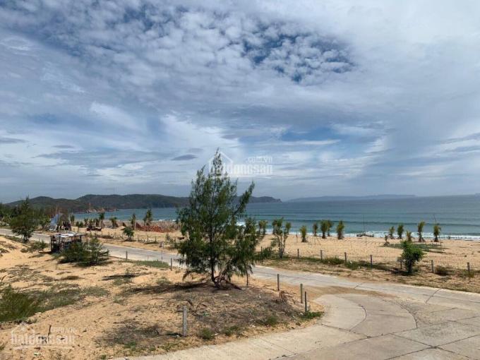 Bán mảnh đất view biển Sông Cầu giá 5 tỷ/3000m2 gần khách sạn 5*, vị trí đẹp, kinh doanh tốt ảnh 0