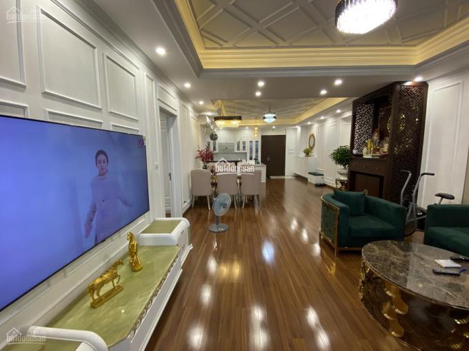 Chính chủ cần bán căn 08 CT1 A10 NTY 3 phòng ngủ, 2WC, giá 35tr/m2, bao phí, 0396116555 ảnh 0