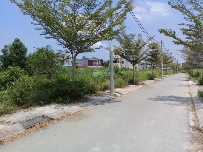 Bán nhanh đất thổ cư hẻm nhựa 7m Nguyễn Văn Tạo, Nhà Bè. LH: 0383.091.186 ảnh 0