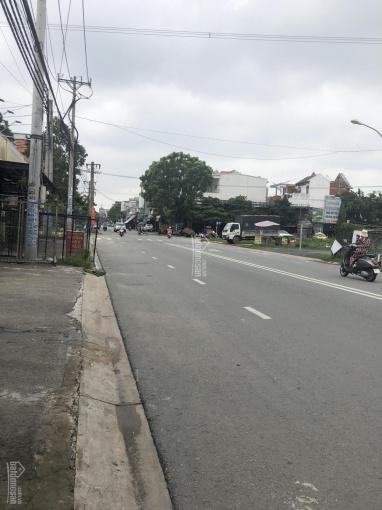 Chủ đầu tư bán đất D1, khu dân cư Việt Sing, Thuận An với giá F0, ngay khu trung tâm sầm uất nhất ảnh 0