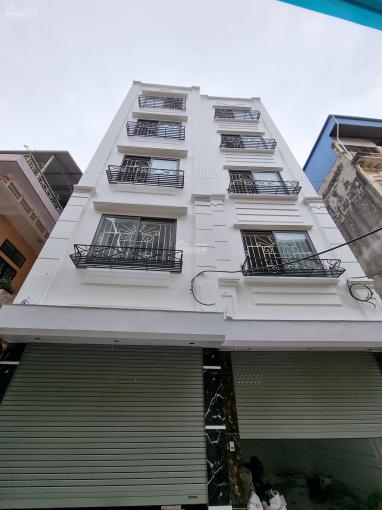 (Ảnh thật) tôi cần bán nhà mới PL quân đội Vương Thừa Vũ, ngõ to 2 ôtô tránh, 60m2x6T - thang máy ảnh 0