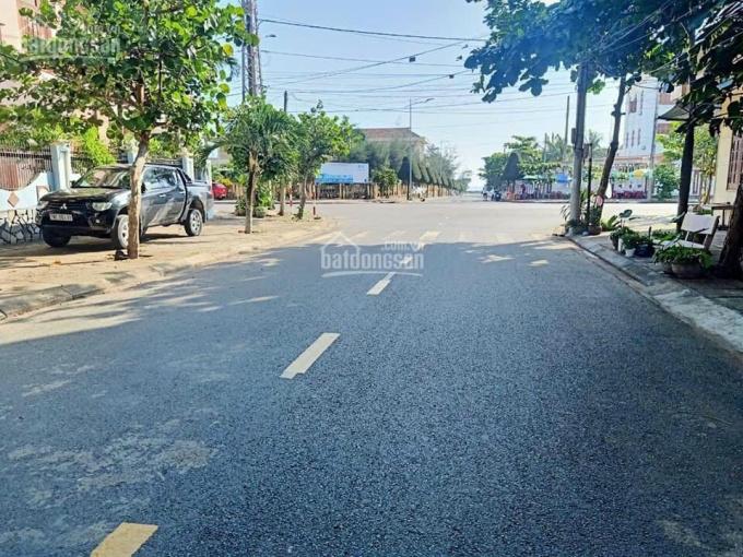 Cần bán mảnh đất lô góc 132m2 trung tâm TP Tuy Hòa, kinh doanh tốt, gần resort 5*. LH 0989734734 ảnh 0