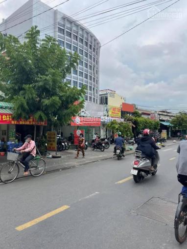 Bán mặt tiền Lý Phục Man, phường Bình Thuận, quận 7 - ngang 4.3 x 30m - Giá tốt nhất khu vực ảnh 0