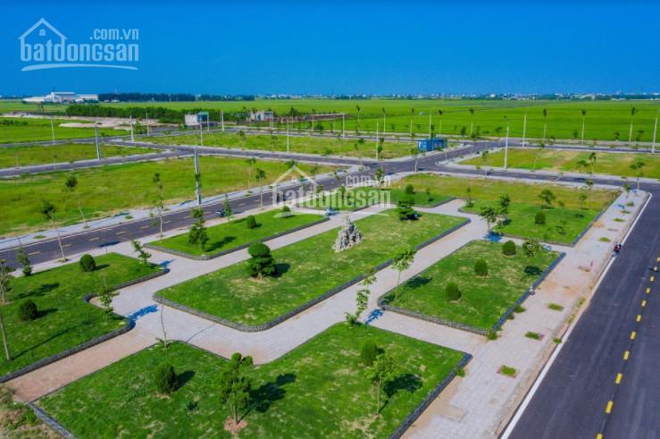 Đất nền Tiền Hải, Thái Bình đã có sổ, hạ tầng đẹp, cạnh KCN chỉ có 1,6 tỷ lô ảnh 0