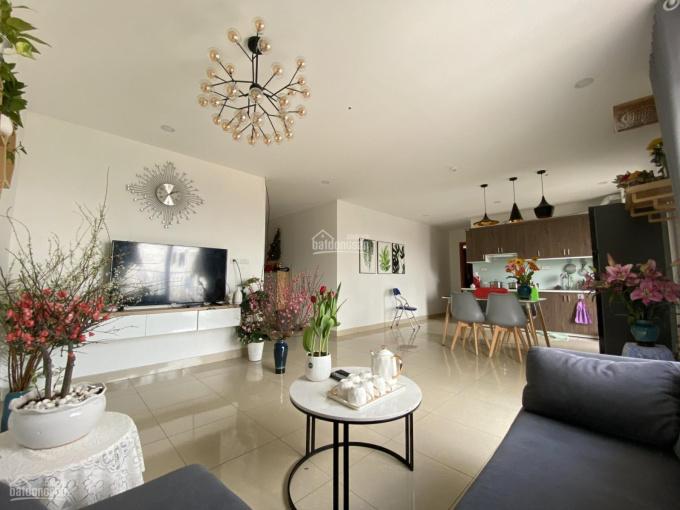 Bán căn góc 99m2 3PN chung cư 136 Hồ Tùng Mậu full đồ chỉ 2,45 tỷ bao phí sang tên LH 0904623238 ảnh 0