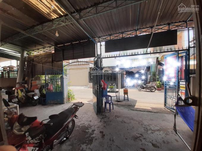 Bán đất biệt thự tặng nhà cấp 4 gần chợ Phúc Hải, sổ riêng, thổ cư P. Tân Phong, BH ảnh 0