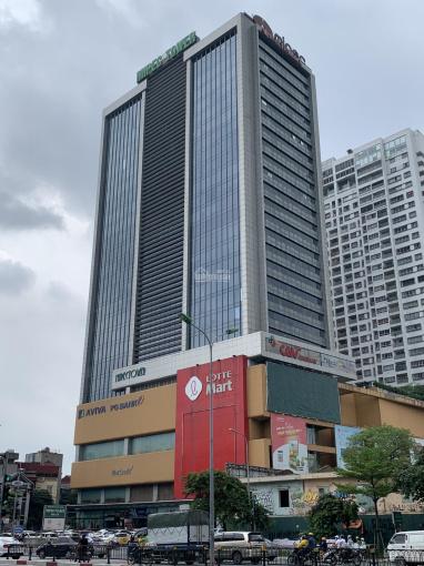 Cho thuê văn phòng Mipec Tower 229 Tây Sơn, diện tích linh hoạt 71m2, 140m2, 330m2, 900m2 ảnh 0