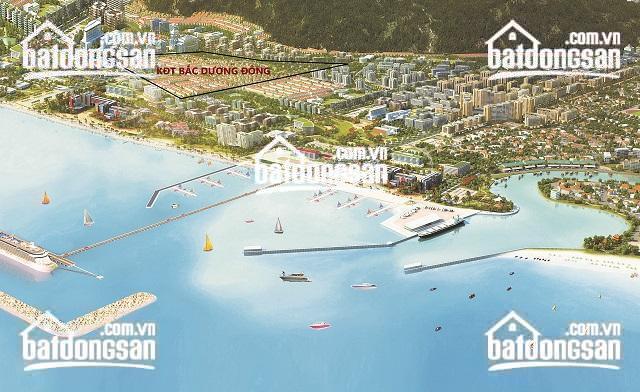 Cơ hội sở hữu đất nền trung tâm TP. Phú Quốc tại dự án khu đô thị Bắc Dương Đông, LH 0906.95.96.97 ảnh 0
