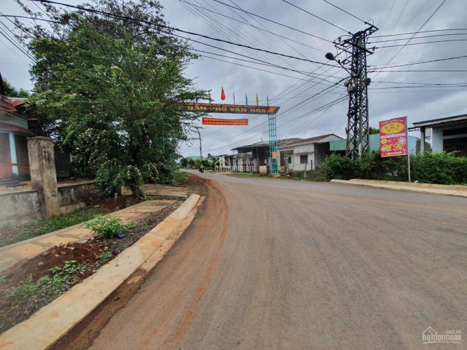 Bán đất 528m2 vẹn thành phố PleiKu, giá chỉ 385tr nguyên lô ảnh 0