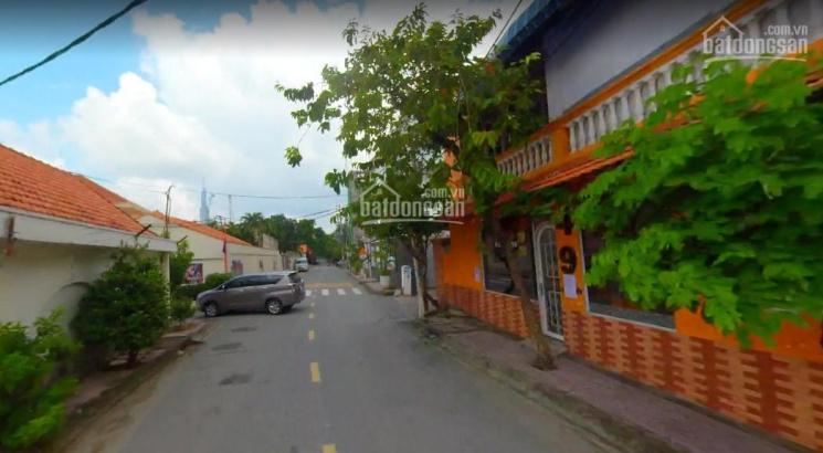 Nhà phố góc 2 MT Lê Văn Miến, Thảo Điền, Q. 2, diện tích: 186.5m2. Giá 60 tỷ, LH 0903652452 Mr. Phú ảnh 0