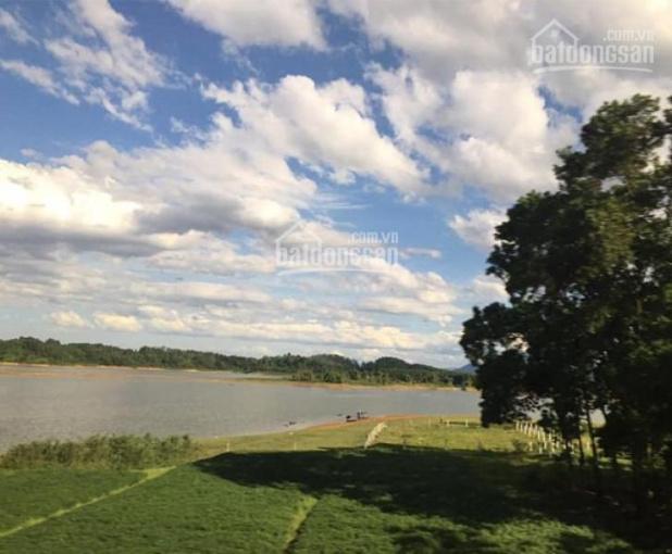Bán đất xây homestay 7000m2 mặt hồ đồng Đồng Mô, mặt hồ dài 150m, sân golf, sổ đỏ, giá 20 tỷ ảnh 0