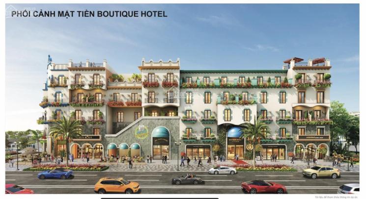 Kinh doanh bouticque hotel tại Phan Thiết 1 trệt 5 lầu 1 sân thượng 12 phòng - 0946145058 Ngọc Yến ảnh 0
