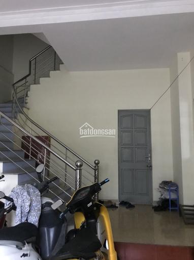 Cho thuê phòng 28m2, đường Trương Định, Hai Bà Trưng ảnh 0
