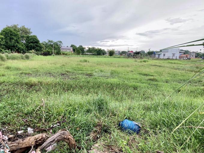 Đất nền ngay chủ 5x27m thổ cư tại Khu vực 4, Thị trấn Đức Hoà. Liên hệ: 0936793838 ảnh 0