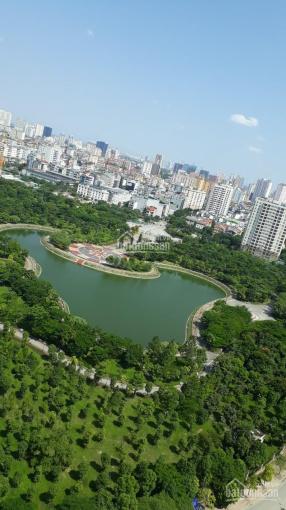 Bán căn hoa hậu 4 PN view công viên, tầng siêu đẹp, nhận nhà ngay nội thất cao cấp: 0906311666 ảnh 0