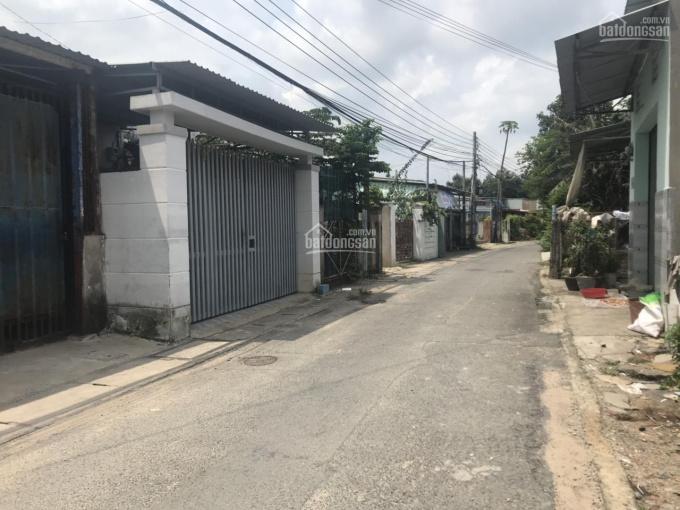 Bán nhà Huỳnh Văn Lũy, DT: 5x20m, thổ cư 100%, đường nhựa 5m thông ảnh 0