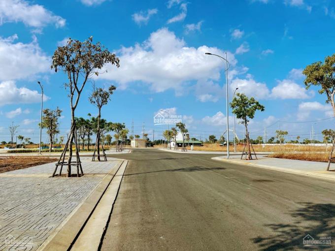 Bán dự án Bà Rịa City Gate đối diện biệt thự, giá siêu tốt: 1.63 tỷ, LH: 0909501237 giá tốt nhất ảnh 0