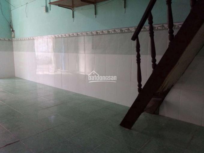 Nhà mặt tiền hẻm Quang Trung, gần chợ Hạnh Thông Tây ảnh 0