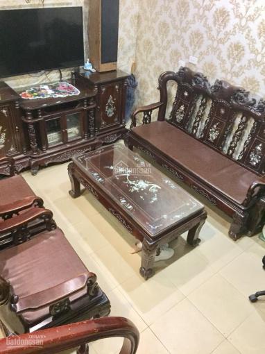 Chính chủ cần tiền bán gấp nhà phố Khương Hạ, DT 113m2 - 13,5 tỷ, 3 mặt thoáng, KD sầm uất ảnh 0